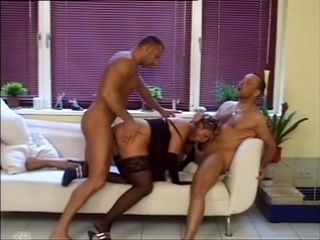 Mom With 2 Guys (2)