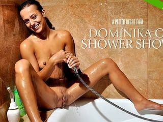 Dominika C Shower Show