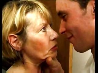Amour mature baise hard ANAL 7..French Mom