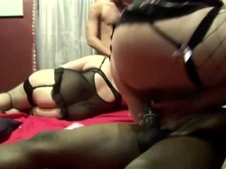 Compilation Of Fat And Chubby Amateurs At A Group Sex Party (2)