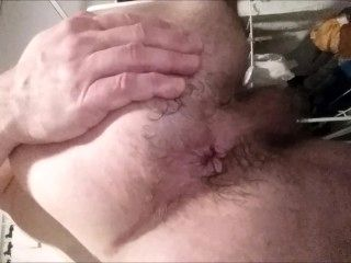 Risky Ass Fuck Straight Guy Home Family Nearby (Can't Wait Love It So Much)