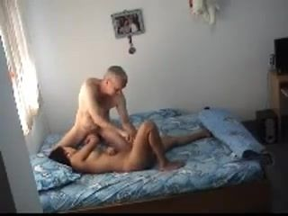 Asian Girl And Old Man (2)