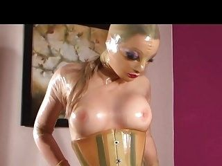Latex Nylon