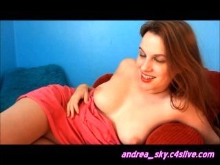 I Really Want You To Give Me A Baby- Andrea Sky
