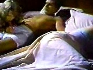 Girl Sneaks In Bed And Fucks Dad While Mom Sleeps