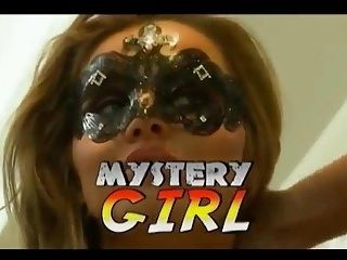 Masked Mystery Girl