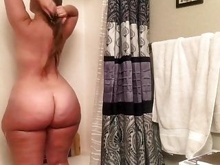 Amazing Booty Sexy Girl Pawg