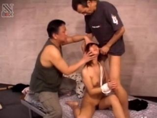 Asian Sex Machines Story (3)