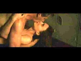 Rooney Mara tits in nude and sex scenes (3)