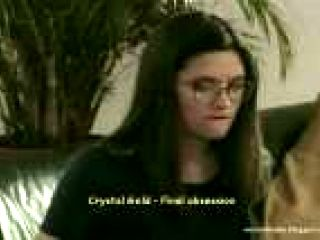 Crystal Gold 3