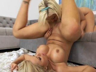 Sensual Scenes Of Warm Pussy Licking Lesbian Scenes With Two Girls