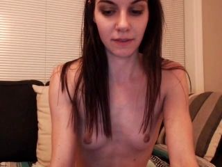 Age Sx Location removes top for chat cam on SexyChatCam - Part 2