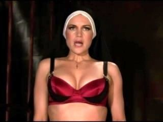 Sexy Celebrity Cleavage Video Compilation HD Part 1