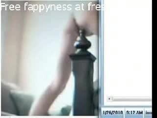 Amateur Horny Masturbation Sitting Not On Toy-More Fappyness @ freshporn.us