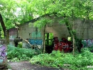 The Abandoned Place Feels Alive With Her Around