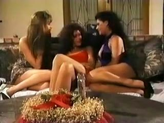 Debora Welles, Sierra Alicia Rio in Tickled Pink