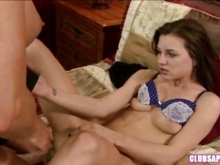 Casey Chase y Magdalene St Michaels coño gusto mucho