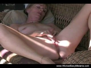 Mom Lets Son Fuck Her In Hotel