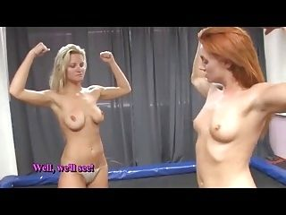 Real Catfight Wrestling