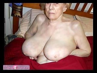 ILoveGranny Amateur Matures and Grannies Pictures (3)