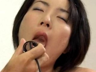 Japanese sex with hairy Deep woman anal