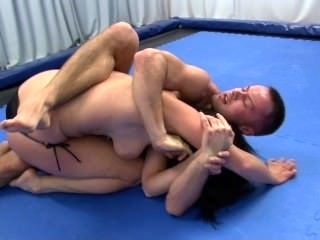 Mixed Wrestling (74)