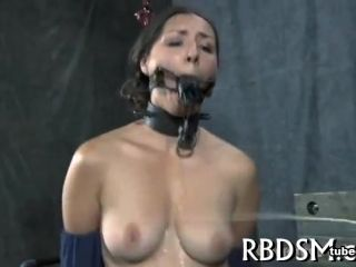 Wet From Salacious Torture (45)