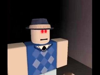 A Roblox Porn Video But It Might Get Deleted For Copyright????