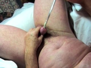 Sounding Urethral Men In Couche (4)