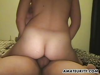 Novia Teen gordita amateur chupa y folla (4)