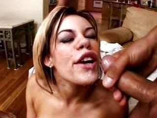 Not clear gia paloma deepthroat the