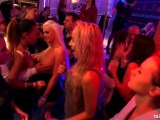 This Orgy Is Full Of Crazy Sexy Babes And Incredible Orgasms