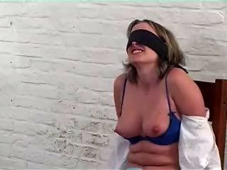 Sold Wife. Spanking, Whipping, Water Torture And More