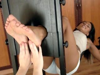 Christyn Tickle Tortured