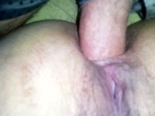 Paying To Assfuck And Piss In Dirty Fat Whore Wife..part 2