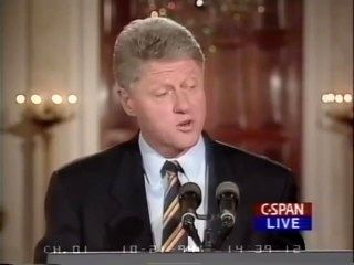 Bill Clinton on Virtues of North Korean Nuclear Deal - History Repeats Itse