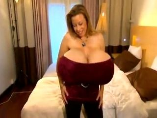 Chelsea Charms allemand TV Interview 2011
