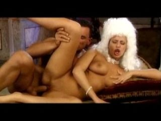 Horny pornstar Claudia Ferrari in fabulous foot fetish, fetish sex movie