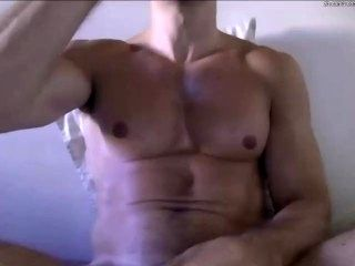 Muscle Chronos8 Camshow 01
