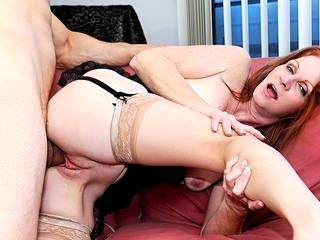 Geile Grannies Love To Fuck (3)