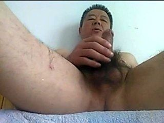Chinese Man Show 52