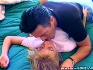 Lusty hottie Tracy Love gets banged like never before