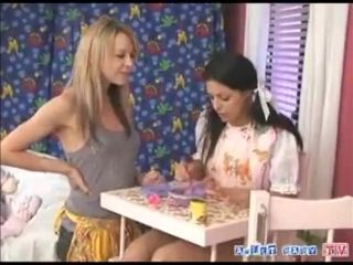 ADULT BABY ROLEPLAY BY 2 HOTTIES