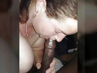 Interracial One Night Stand