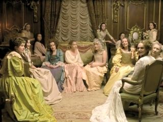 A Little Chaos (2014) Kate Winslet, Kirsty Oswald (2)