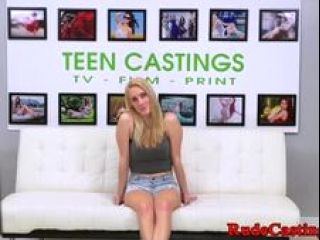 Real Teen Squirting And Fucking At Casting (6)