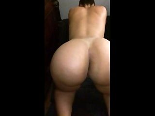 Big Ass Twerkin