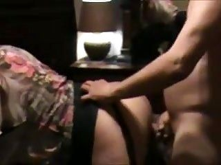 Husbands Boss Fucking And Creampie Wife