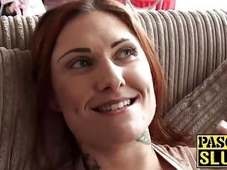 Hot ass MILF with experience rubbing her cunt for Pascal (3)