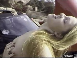 Beautiful Hot Ass Cowgirl With Small Tits Having Her Pussy Fingered
